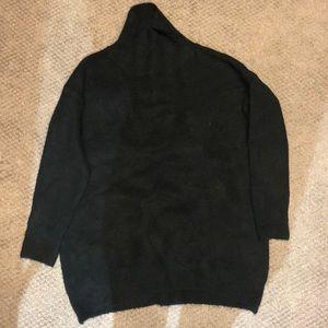 Nasty Gal Turtleneck Sweater